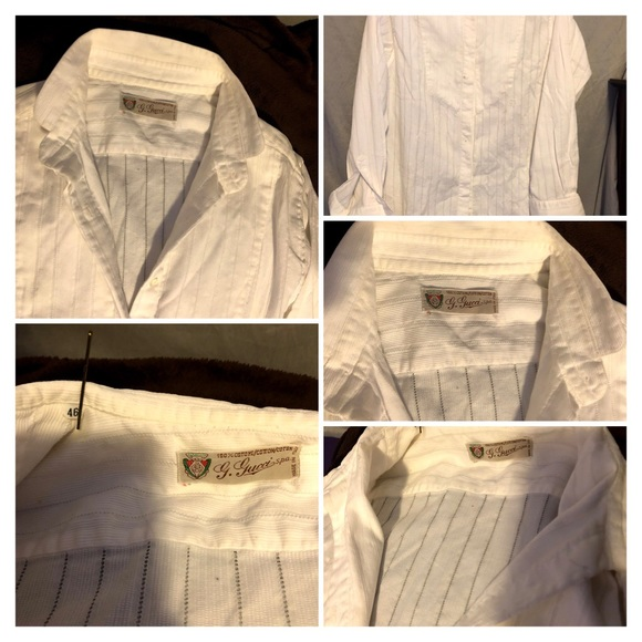 003103fc60e Women's Gucci dress shirt